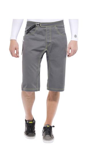 Edelrid Shorts Men anthracite